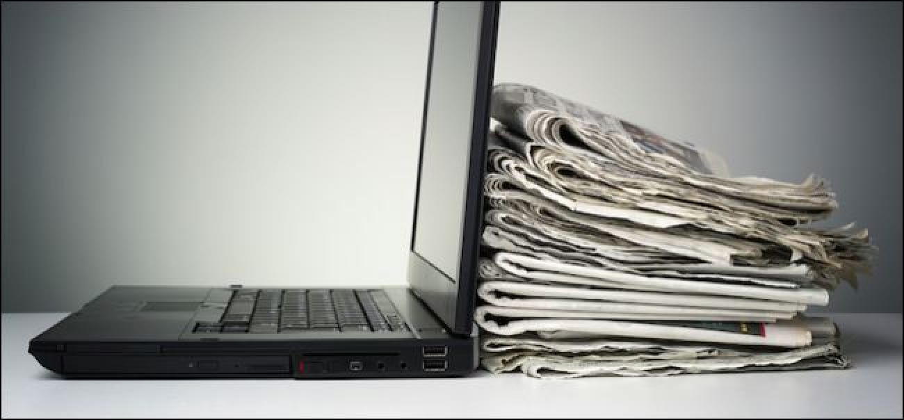 The Best Ways to Save Webpages to Read Later