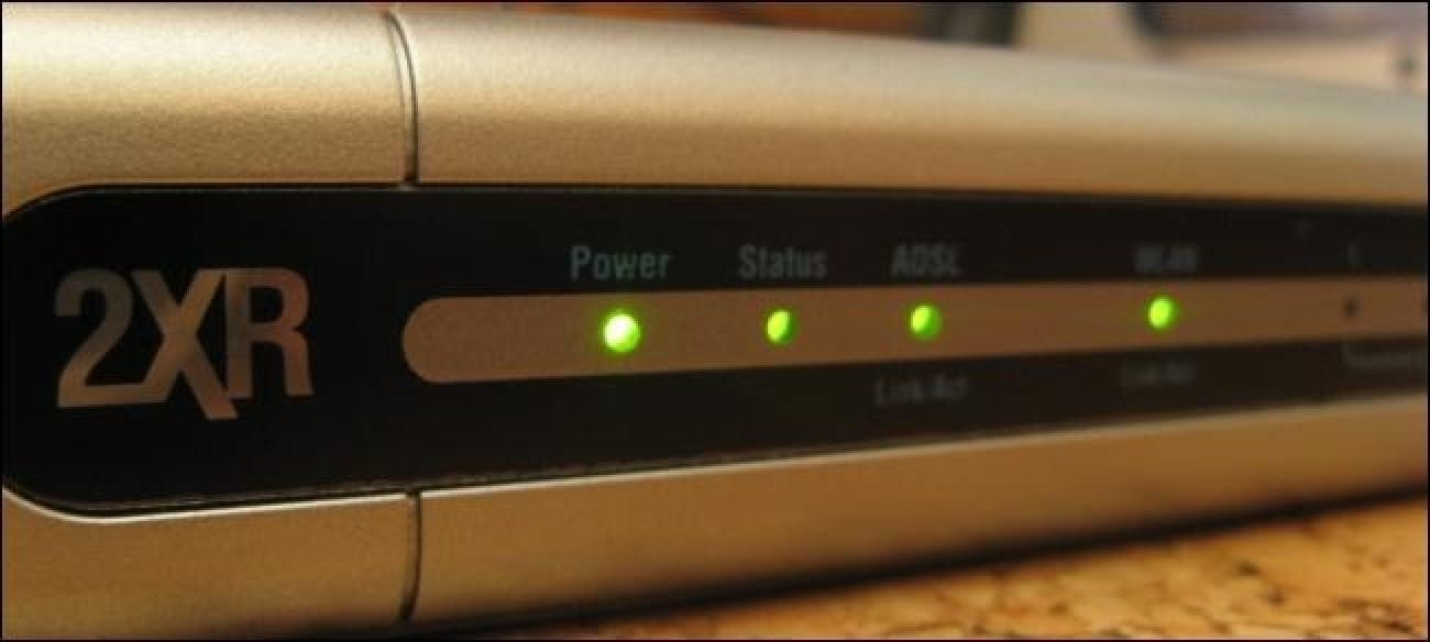 How to Access Your Router If You Forget the Password