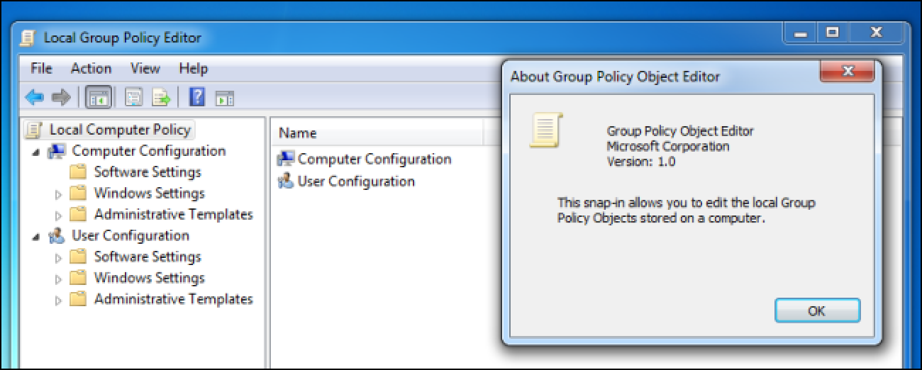 "What Is ""Group Policy"" in Windows?"