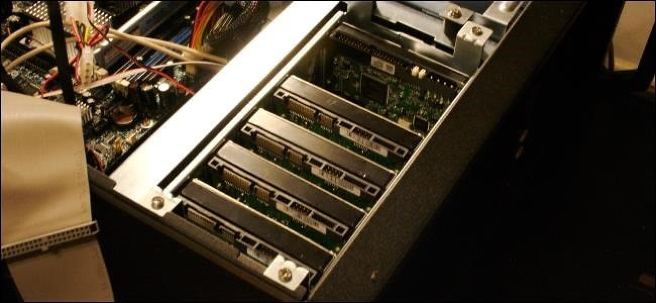 7 Tips For Using Multiple Hard Drives With Windows