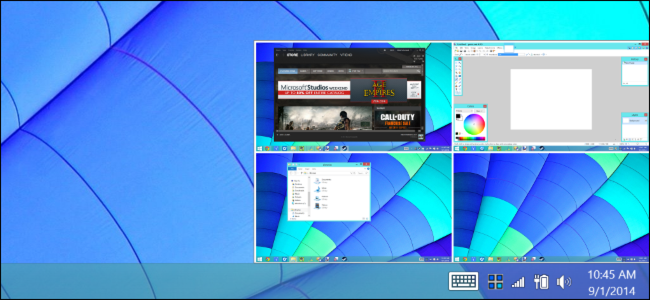 Virtual Desktop For Mac