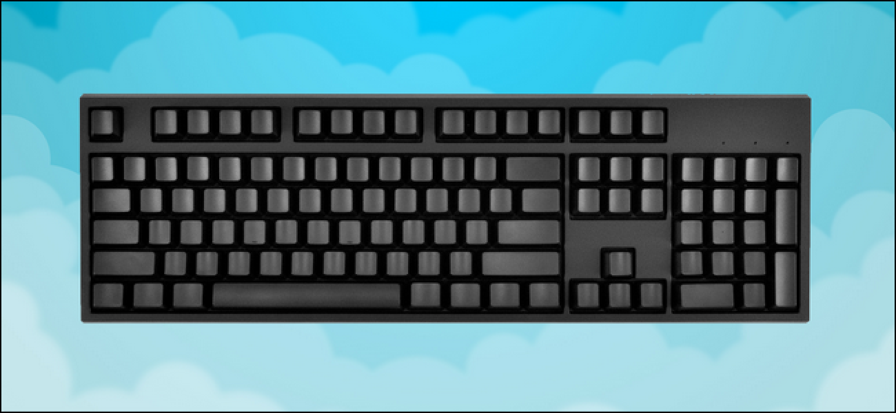 How to Quiet Your Mechanical Keyboard with Switch Dampeners