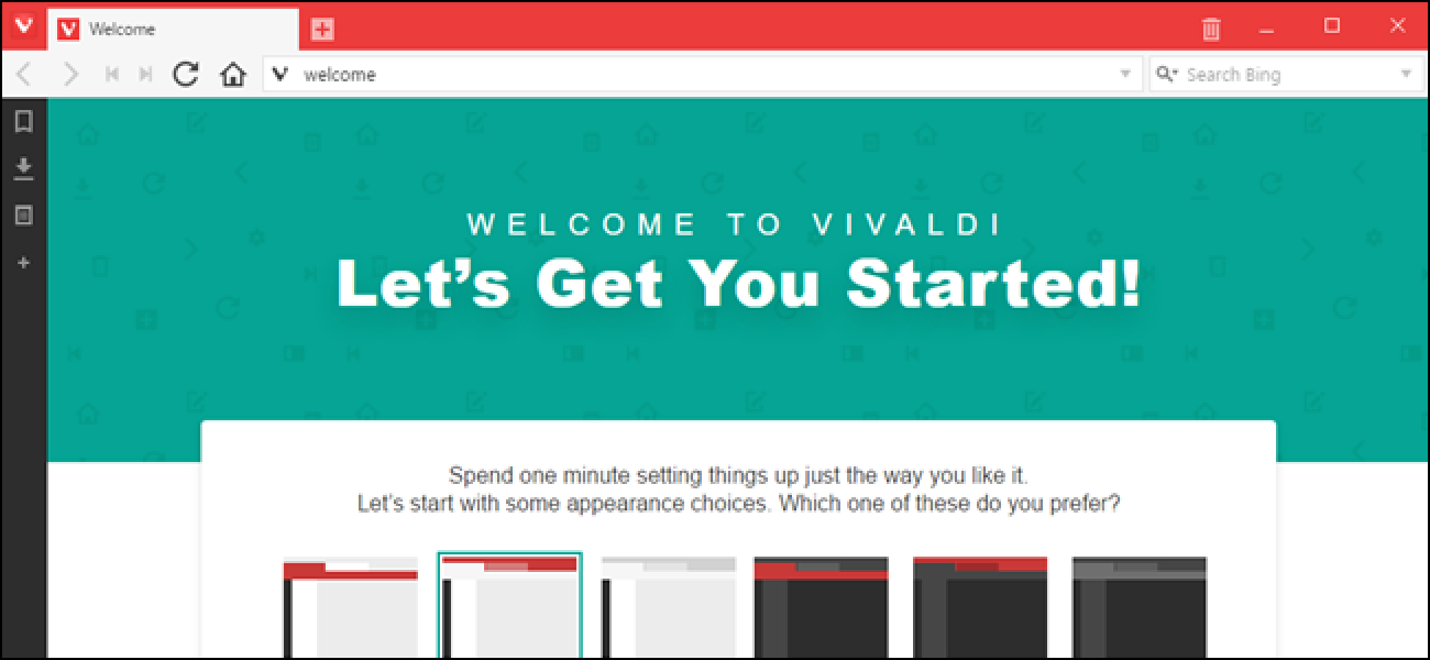 The Best Features of Vivaldi, a New Customizable Web Browser