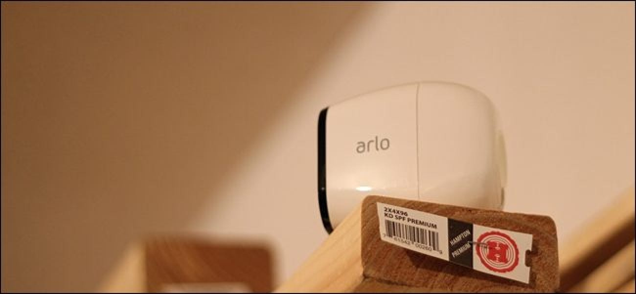 How To Increase The Battery Life Of Your Netgear Arlo Pro