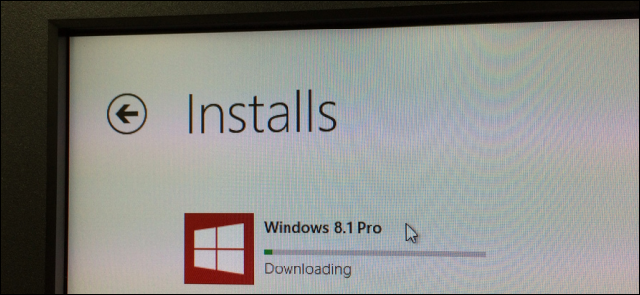 How to Perform a Clean Install of Windows 8 1 With a Windows 8 Key