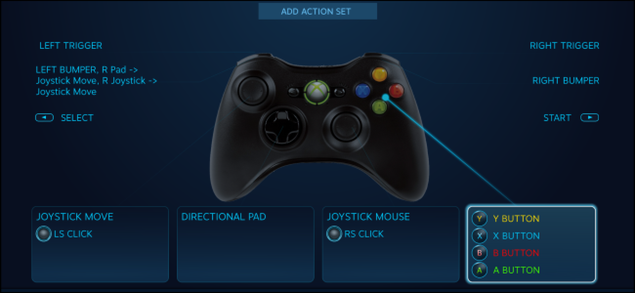 How To Remap Xbox Playstation And Other Controller Buttons