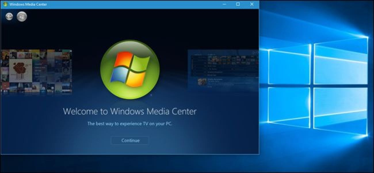 how to remove windows media center from windows 8.1 pro