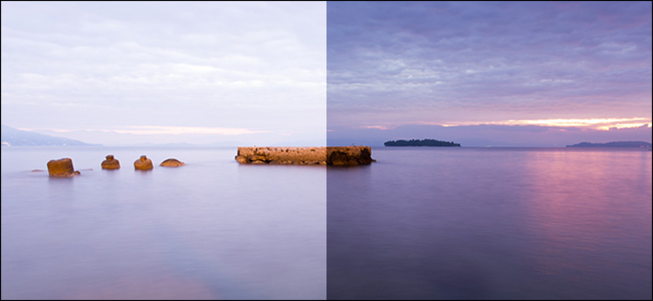 """What is """"Exposing to the Right"""" in Photography and Why You Should Do It"""