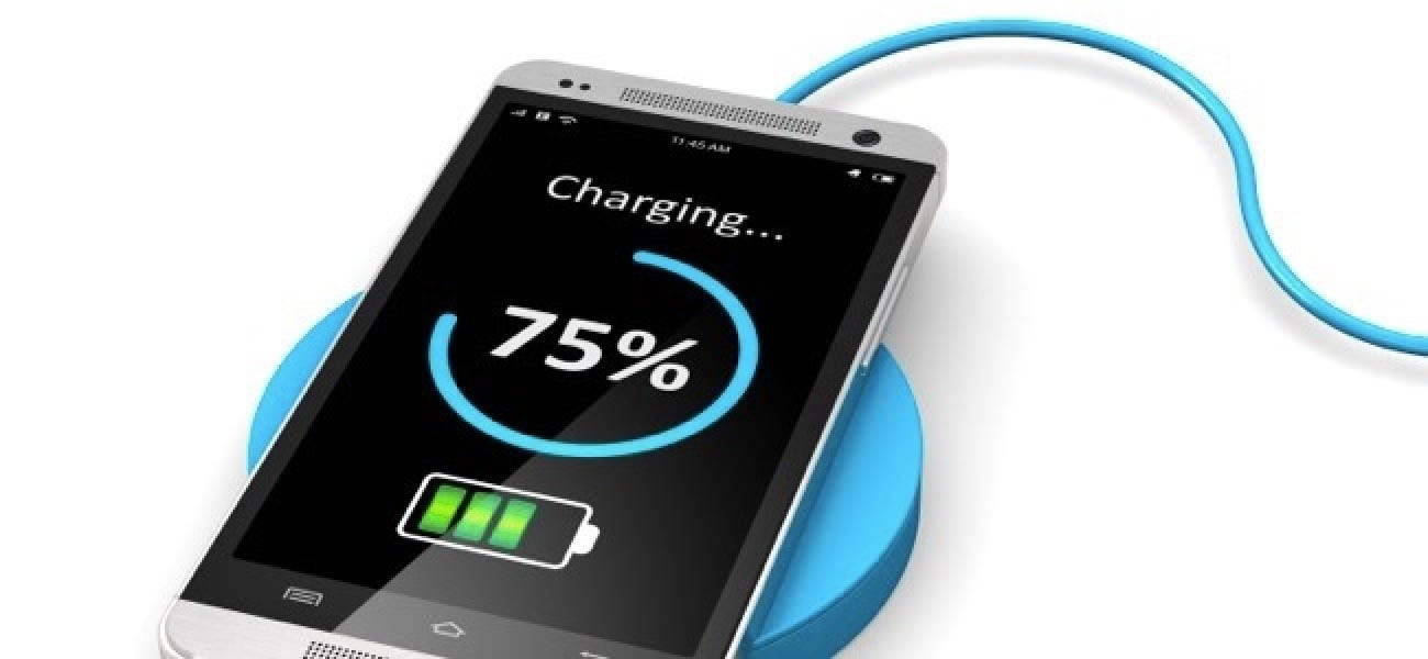Don't Bother: Why You Don't Want to Wirelessly Charge Your Smartphone