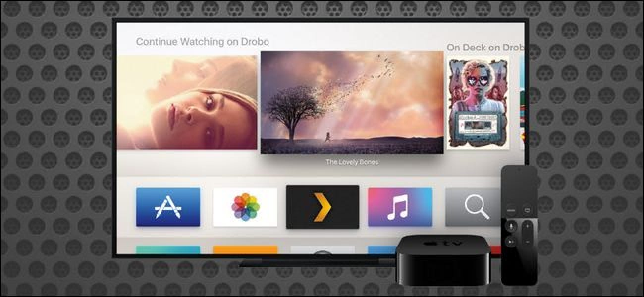 How to Install Plex on Your Apple TV