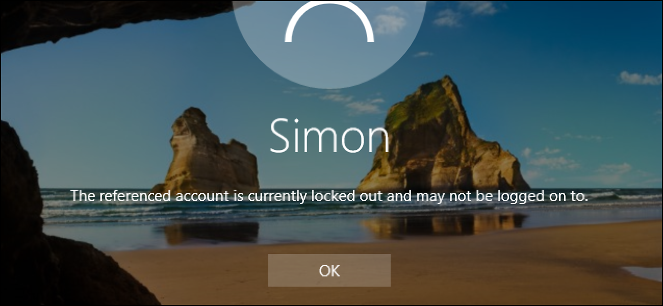 How To Temporarily Lock Your Pc If Someone Tries To Guess