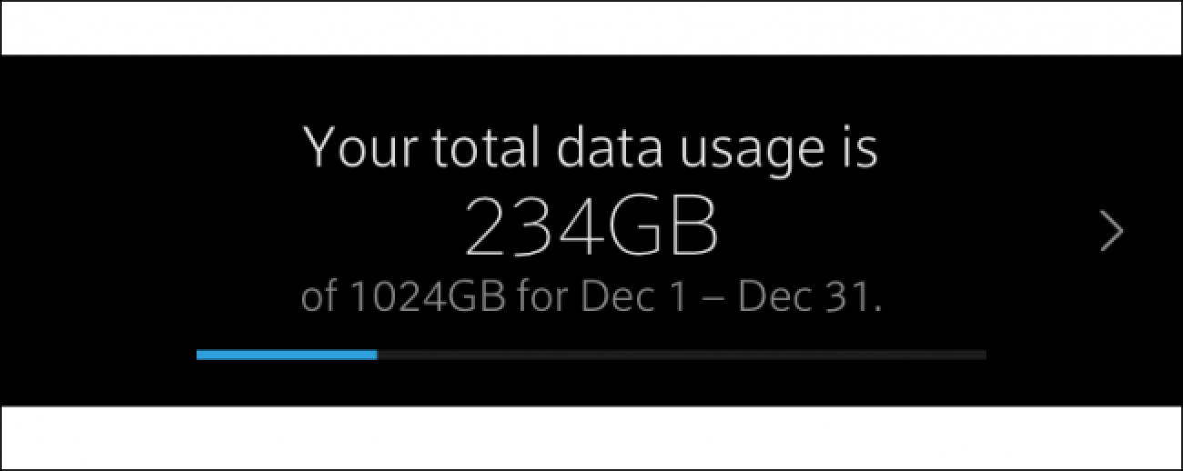 How to Check Your Comcast Data Usage to Avoid Going Over the