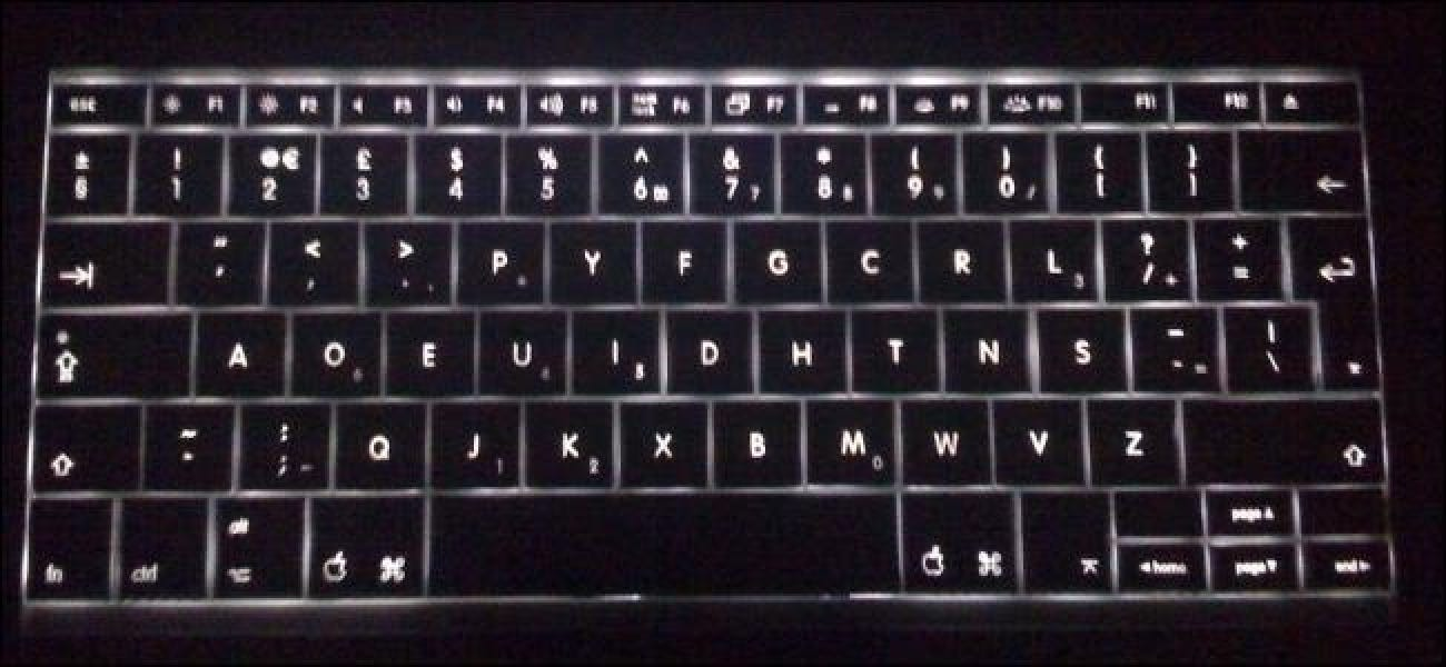 Alternative Keyboard Layouts Explained  Should You Switch