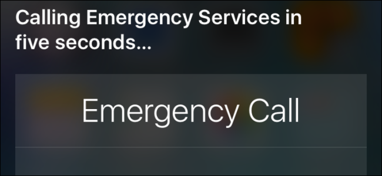 How to Make an Emergency Call on an iPhone