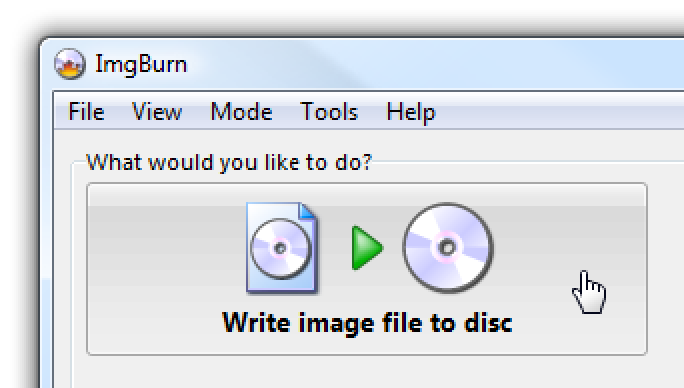 Use Ubuntu Live CD to Backup Files from Your Dead Windows