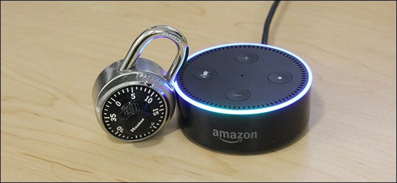 Are My Smarthome Devices Secure?