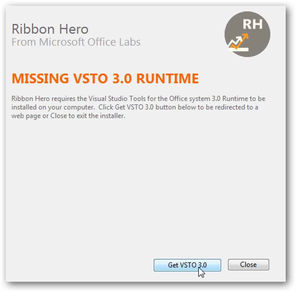 Make Learning Office 2007 & 2010 Fun with Ribbon Hero