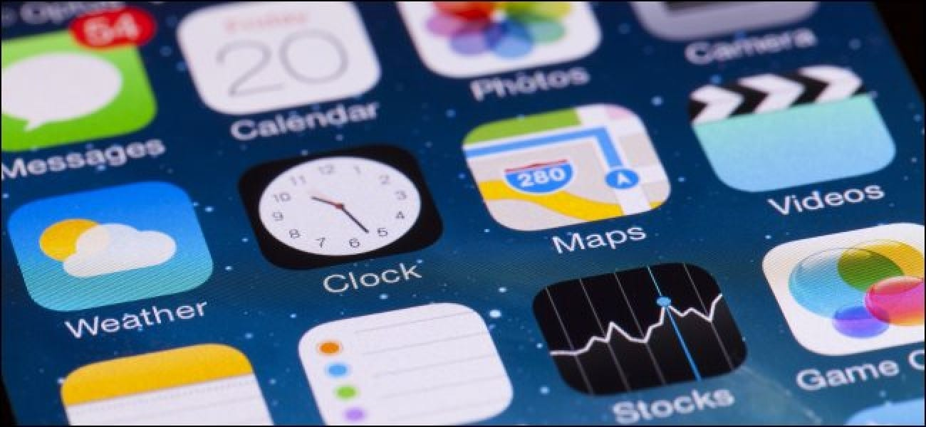 """How to """"Hide"""" an App on Your iPhone or iPad - How-To Geek"""