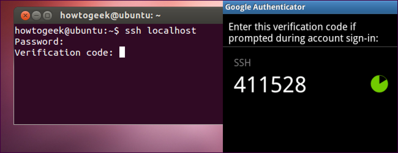 How to Secure SSH with Google Authenticator's Two-Factor Authentication