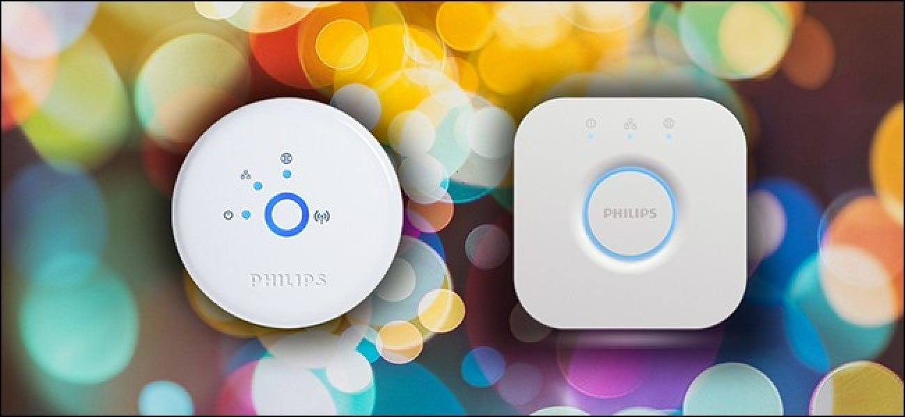 What's the Difference Between 1st- 2nd-, and 3rd-Generation Philips Hue Bulbs?