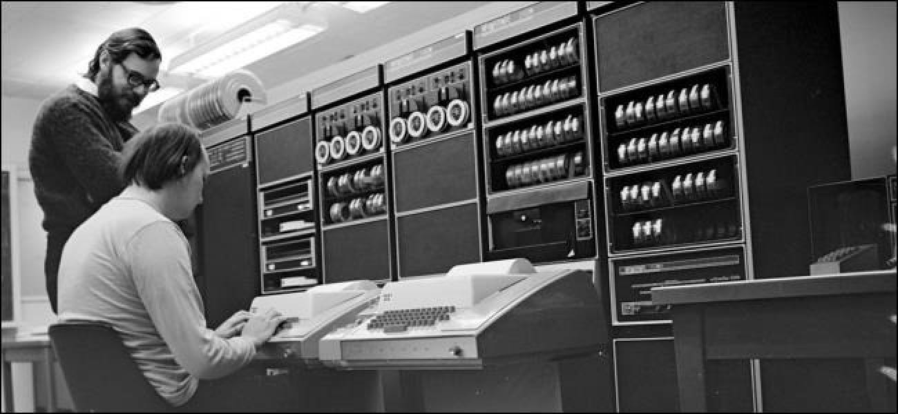What Is Unix, and Why Does It Matter?