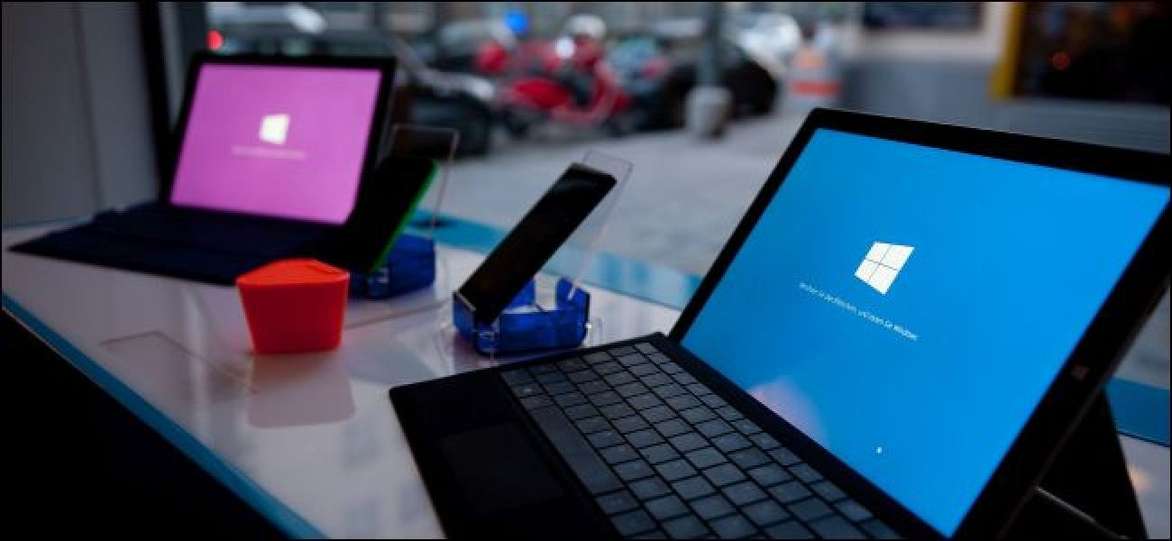 How Secure Boot Works on Windows 8 and 10, and What It Means for Linux