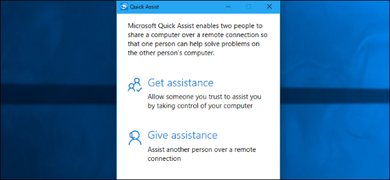 How to Remotely Troubleshoot a Friend's Windows PC Without Any Extra