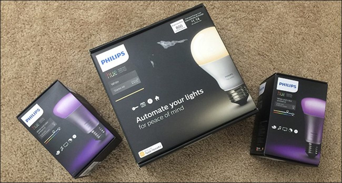 How To Set Up Your Philips Hue Lights Lighting Diagram App For Mac