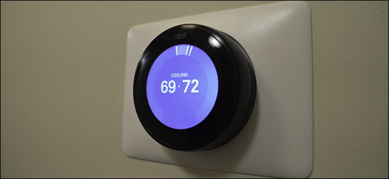 How To Get The Most Out Of Your Nest Thermostat