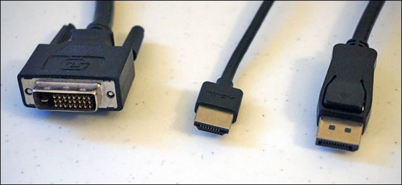how to make your monitor hdmi