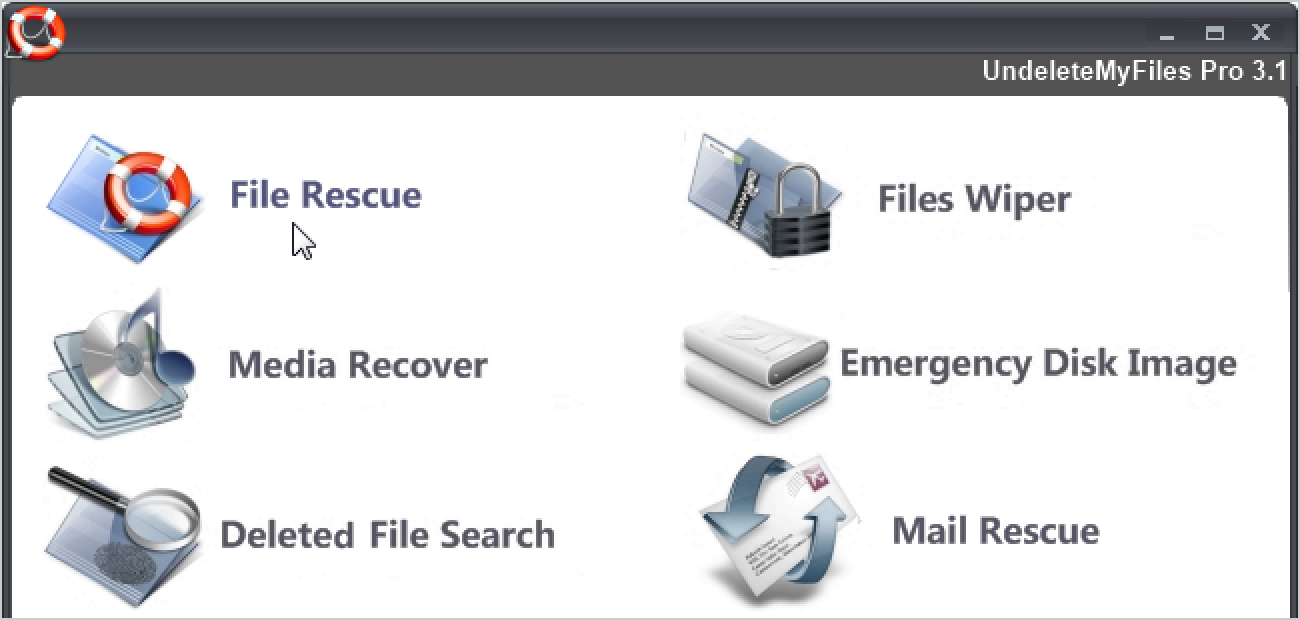 how to recover accidentally deleted files on your windows