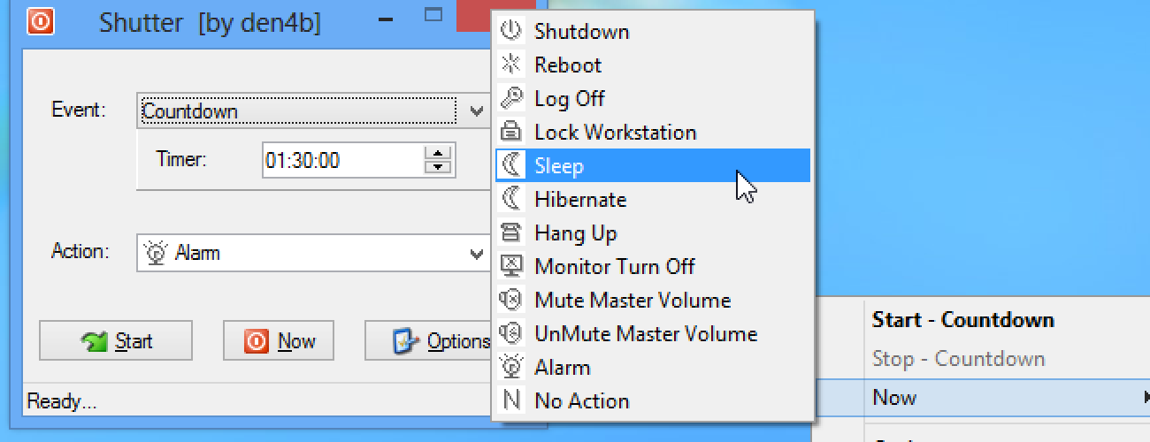 How to Automatically Shut Down or Restart Your PC (or Do it