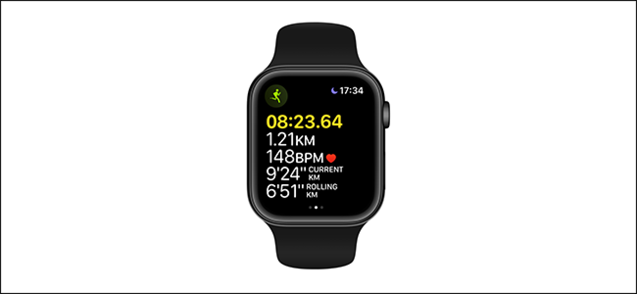 How to Customize the Workout Stats You See on a Apple Watch thumbnail