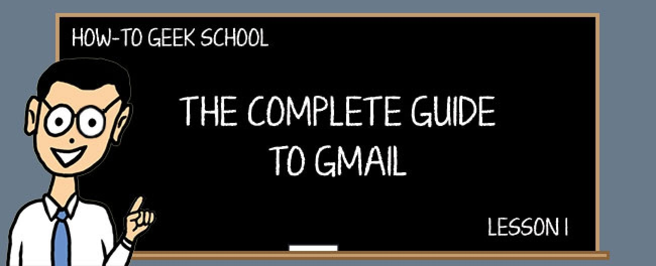 Getting to Know Gmail