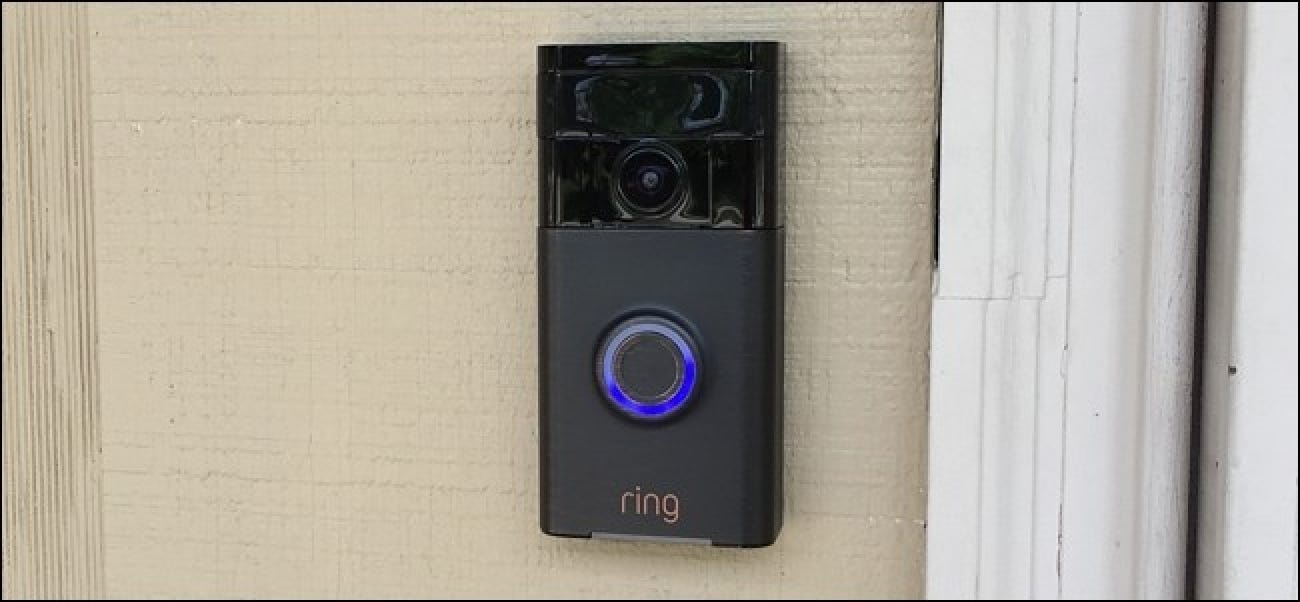 Why Ring Doorbell Missing Live View