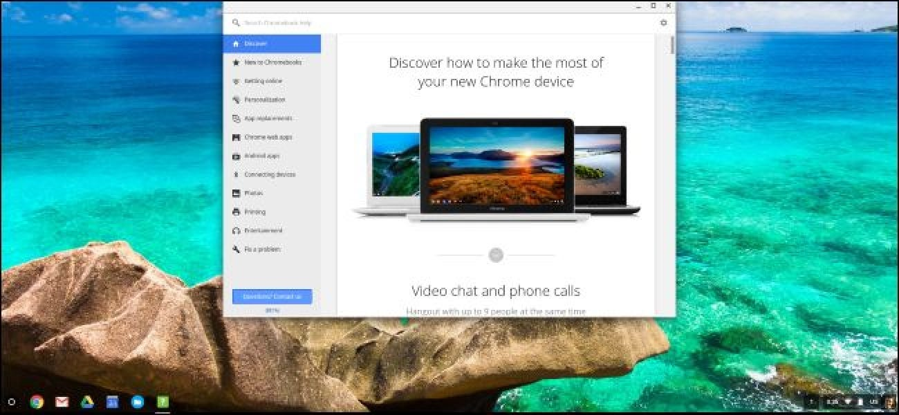 How to Restore Your Chromebook's Original BIOS and Software
