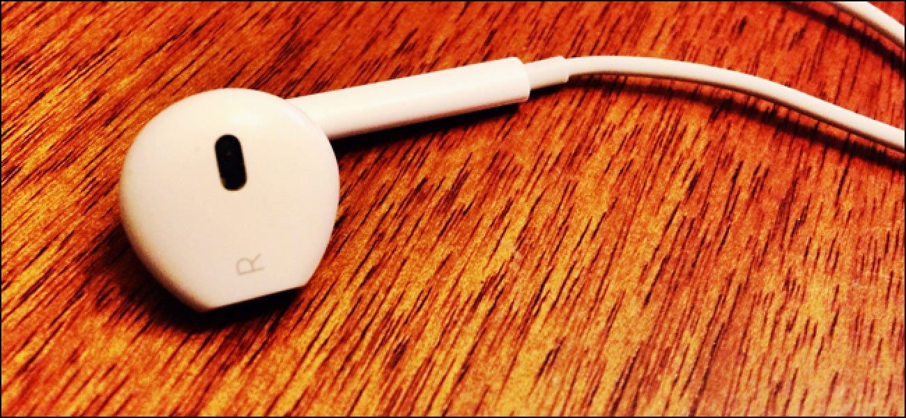 How To Switch Your Iphone To Mono Audio So You Can Wear One Earbud