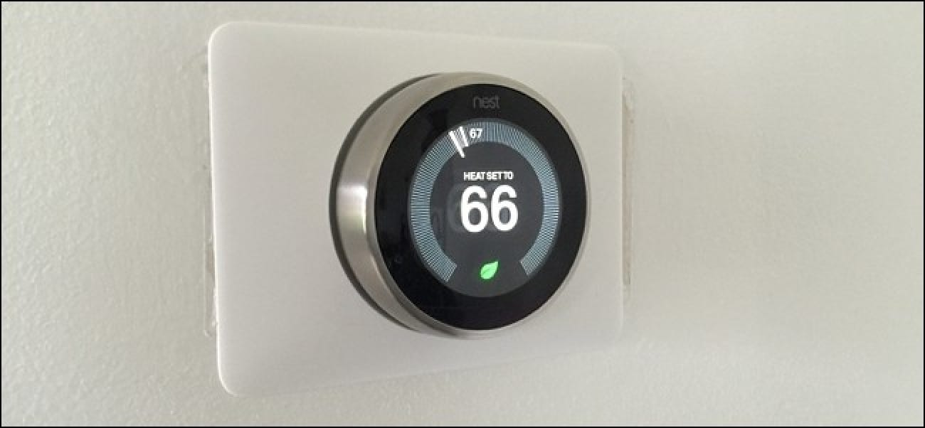 Wiring Diagram For Nest Thermostat Model 02A from www.howtogeek.com