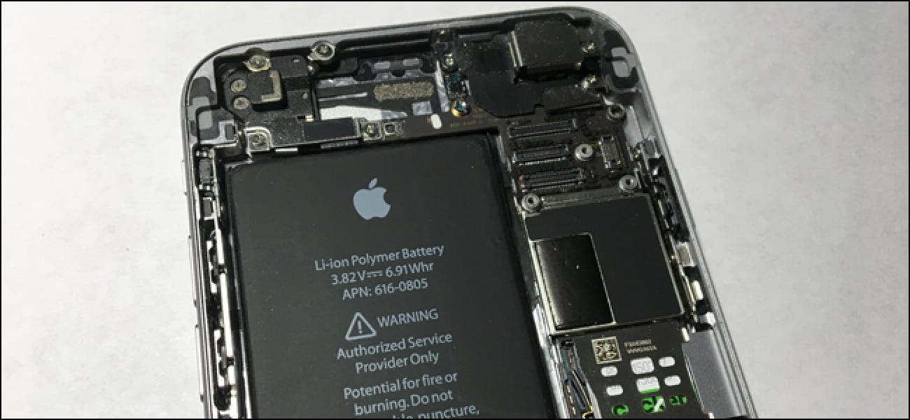 PSA: You Have Less Than a Month to Get Your iPhone Battery Replaced for Cheap