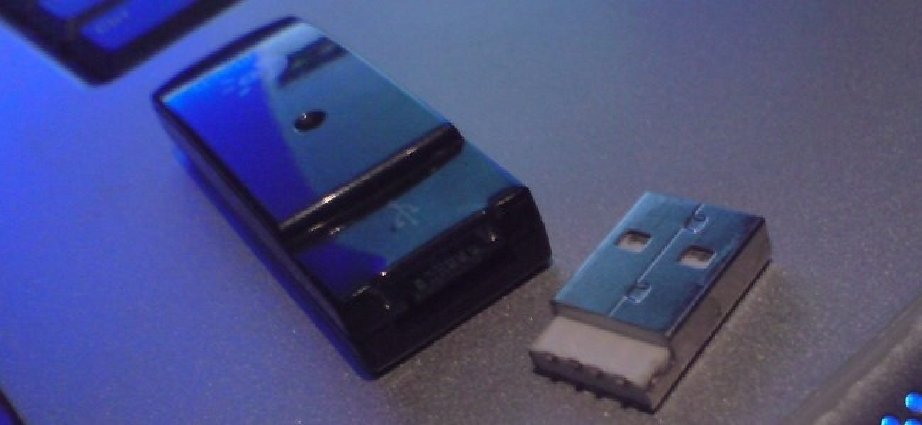 how to repair usb drive