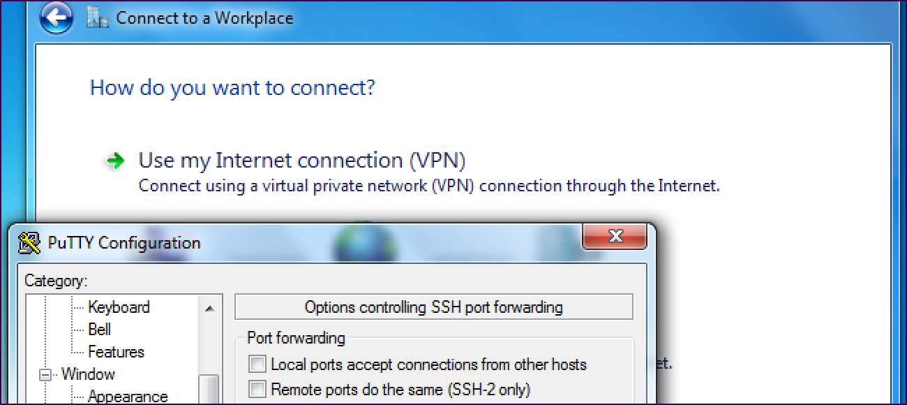 VPN vs  SSH Tunnel: Which Is More Secure?
