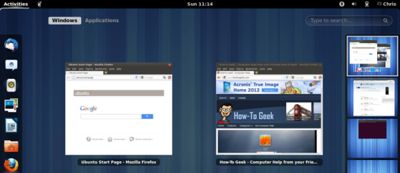 How To Install Use Gnome Shell On Ubuntu