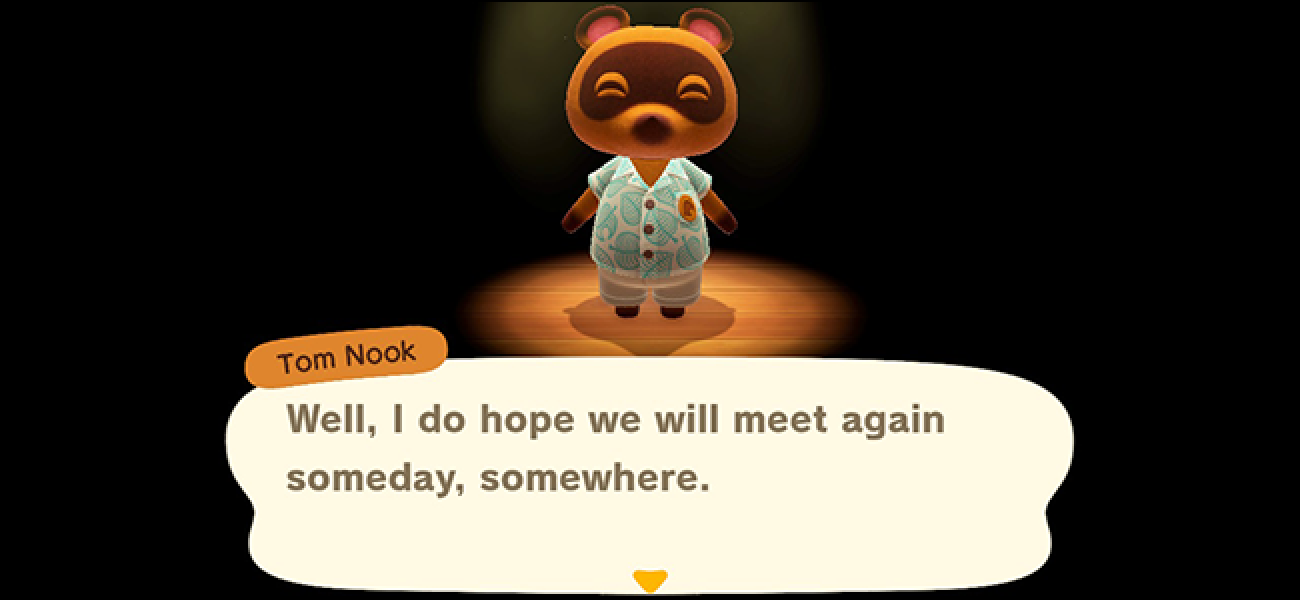 How To Restart Your Island In Animal Crossing New Horizons