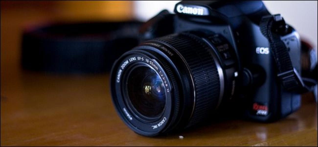 How Many Miles Should A Used Car Have >> How to Check a DSLR's Shutter Count (and Why You Should Care)