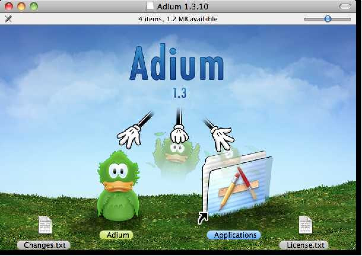 using chromecast with iphone mac beginners getting started with adium im for os x 1244