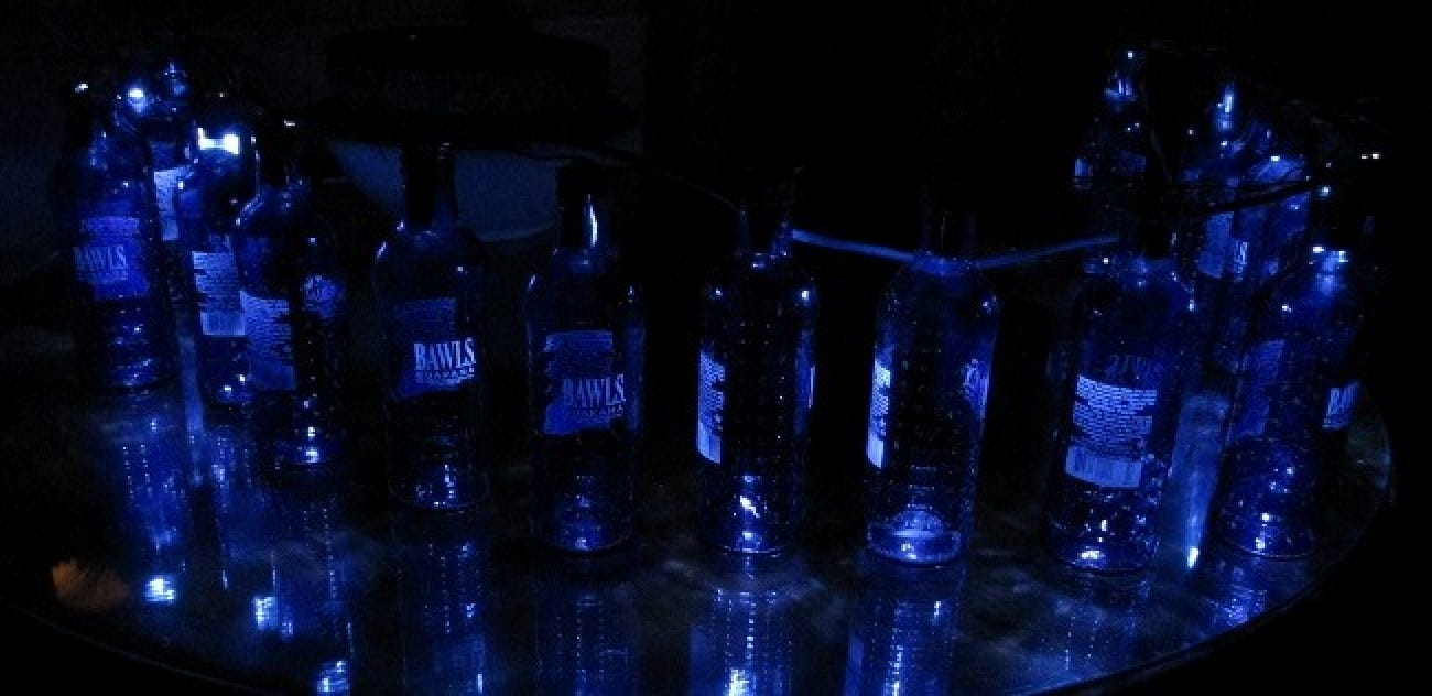 Create Your Own Geeky Led Holiday Lights With Old Bottles