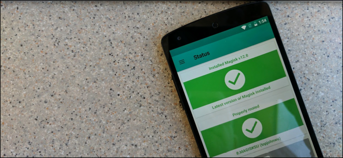 How to Root Your Android Phone with Magisk (So Android Pay