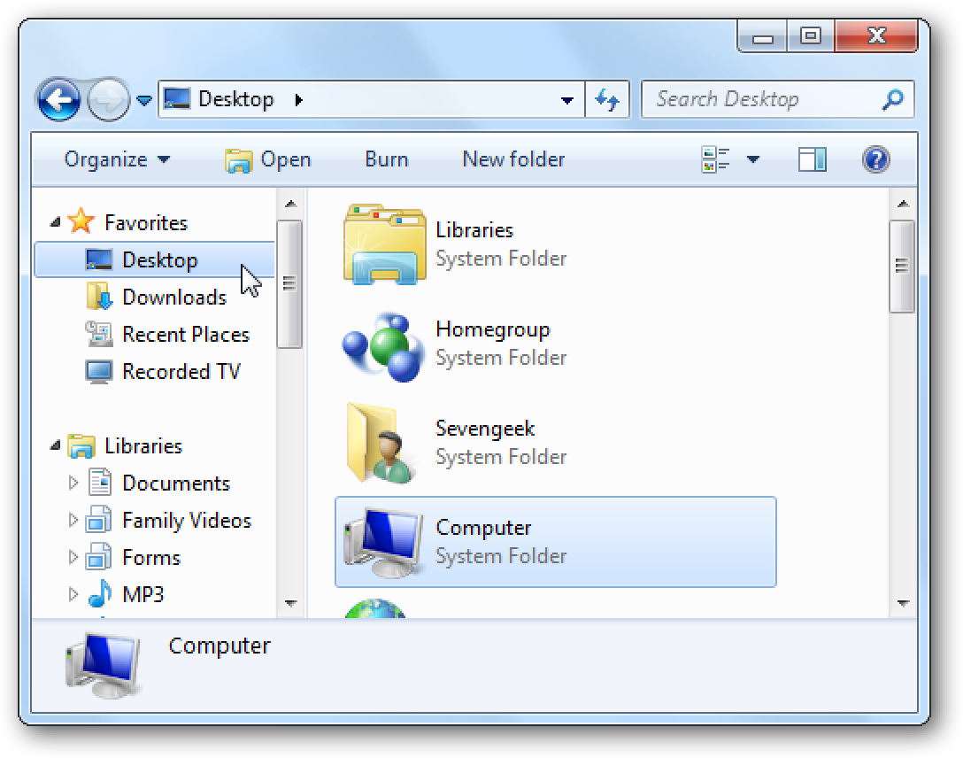 Add To Favorites add your own folders to favorites (quick access) in windows