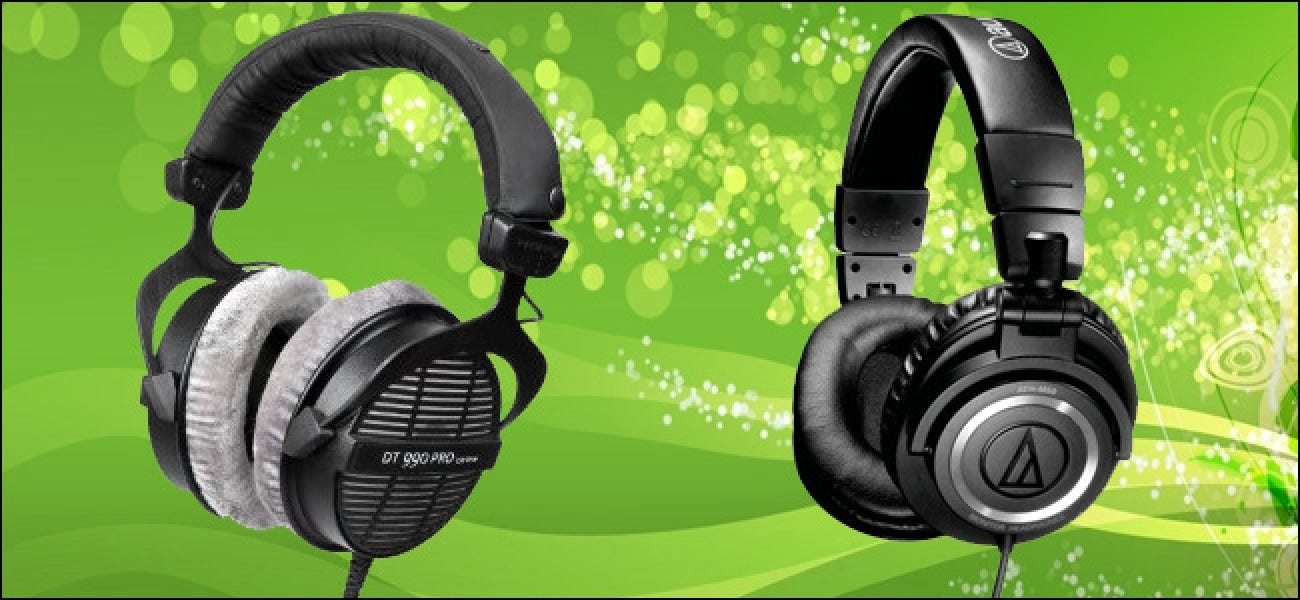 What S The Difference Between Open Back And Closed Back Headphones And Which Should I Get