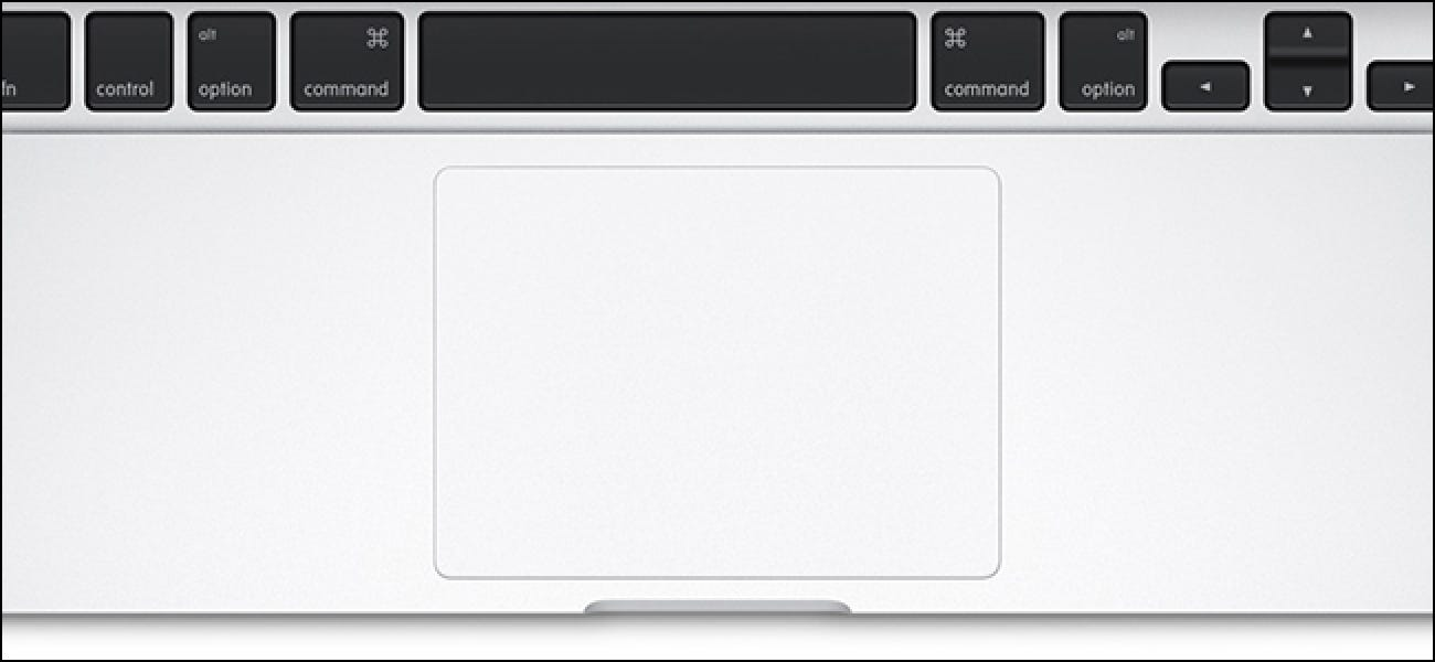 How to Add a Middle Click to Your Mac's Trackpad